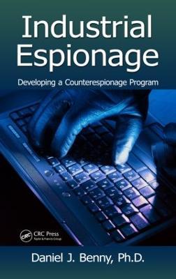 Industrial Espionage by Daniel J. Benny