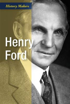 Henry Ford by David Long