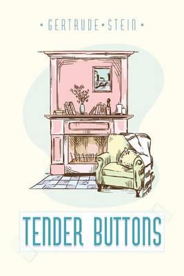 Tender Buttons book