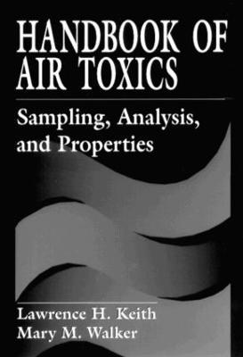 Handbook of Air Toxics book