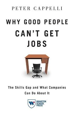 Why Good People Can't Get Jobs book