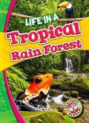 Life in a Tropical Rain Forest by Kari Schuetz