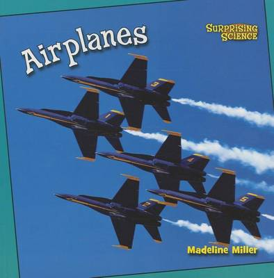 Airplanes by Madeline Miller