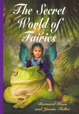 The Secret World of Fairies by Janine Fuller