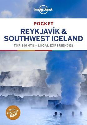 Lonely Planet Pocket Reykjavik & Southwest Iceland book