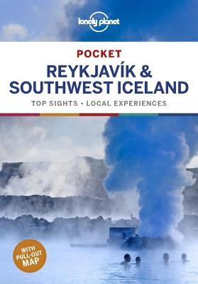 Lonely Planet Pocket Reykjavik & Southwest Iceland by Lonely Planet