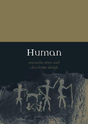 Human by Charlotte Sleigh