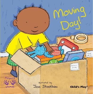 Moving Day! by Jess Stockham