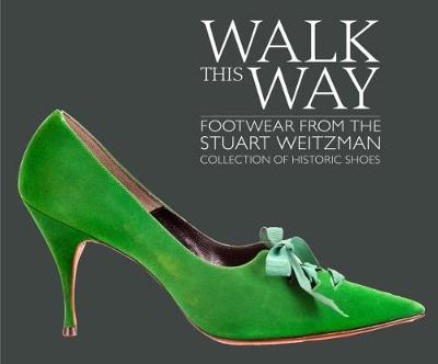 Walk this Way by Edward Maeder