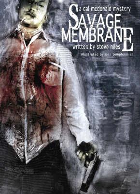 Savage Membrane book