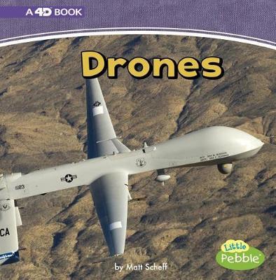 Drones by Matt Scheff