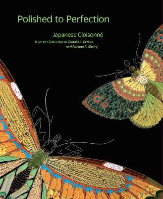 Polished to Perfection book