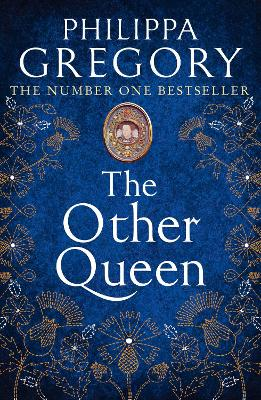 Other Queen by Philippa Gregory