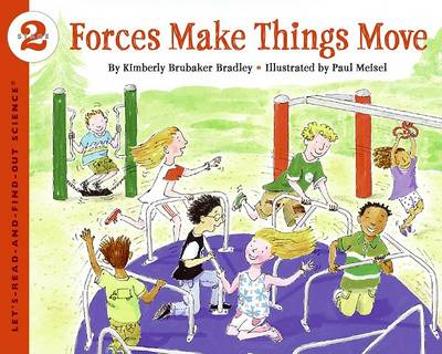 Forces Make Things Move book