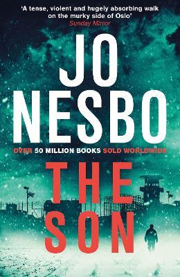 The Son by Jo Nesbo