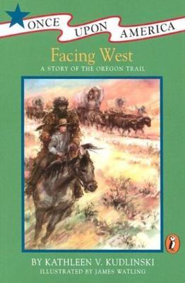 Facing West book