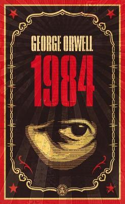 Nineteen Eighty-four book
