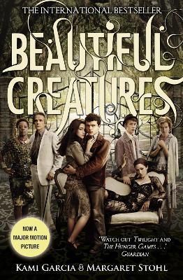 Beautiful Creatures (Book 1) by Kami Garcia