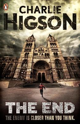 End (The Enemy Book 7) by Charlie Higson