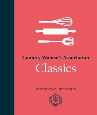 CWA Classics book