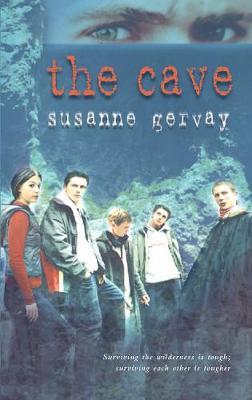 Cave by Susanne Gervay