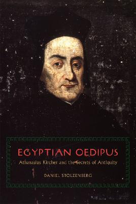 Egyptian Oedipus by Daniel Stolzenberg