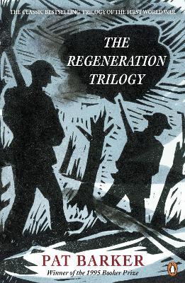 Regeneration Trilogy book