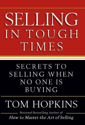 Selling in Tough Times book