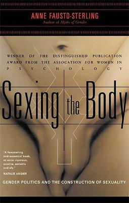 Sexing the Body book