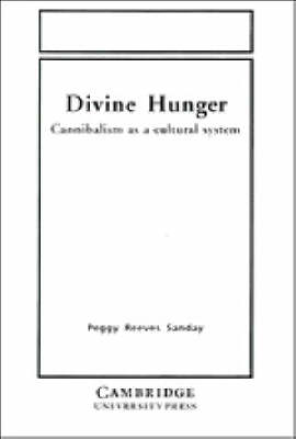 Divine Hunger book