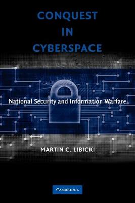 Conquest in Cyberspace by Martin C. Libicki