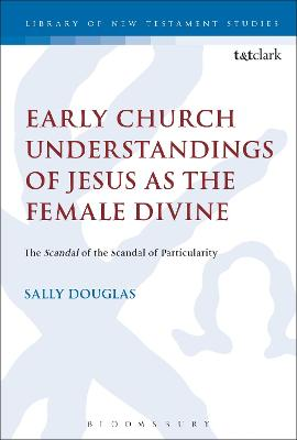 Early Church Understandings of Jesus as the Female Divine by Revd Dr Sally Douglas