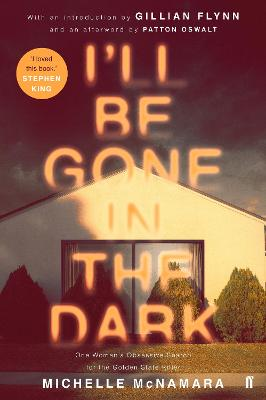 I'll Be Gone in the Dark by Patton Oswalt