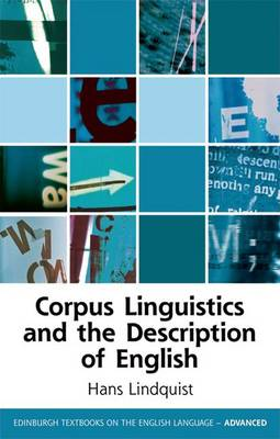 Corpus Linguistics and the Description of English by Hans Lindquist