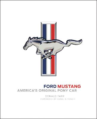 Ford Mustang by Donald Farr