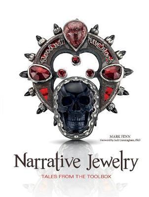 Narrative Jewelry by Mark Fenn
