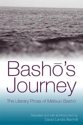 Basho's Journey by Matsuo Basho