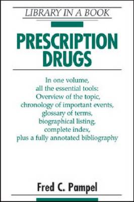 PRESCRIPTION DRUGS by