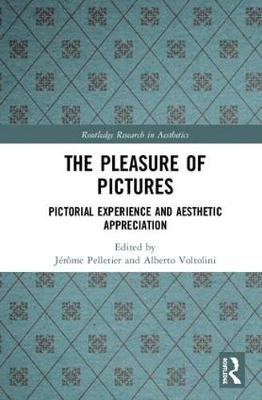 Pleasure of Pictures book
