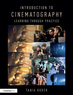 Introduction to Cinematography book