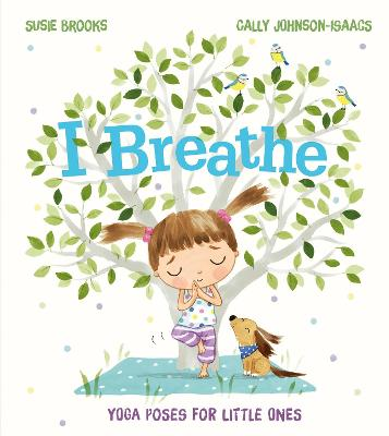 I Breathe by Susie Brooks
