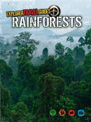 Rainforests by Nick Hunter