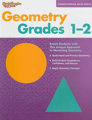 Geometry by Donna Montgomery