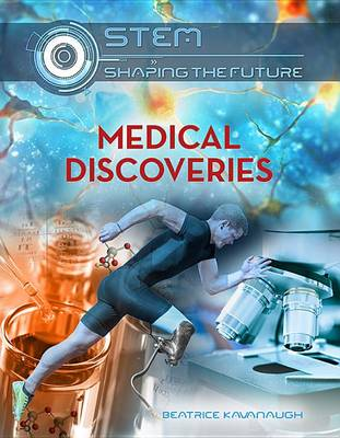 Medical Discoveries by Crest Mason