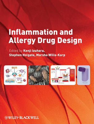 Inflammation and Allergy Drug Design by Professor Stephen T. Holgate
