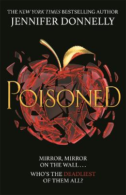 Poisoned book