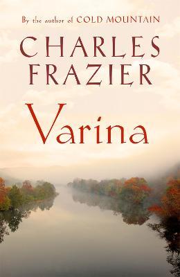 Varina book