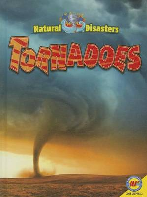 Tornadoes by Helen Lepp Friesen