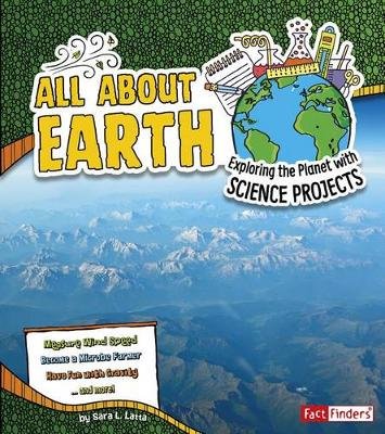 All About Earth book