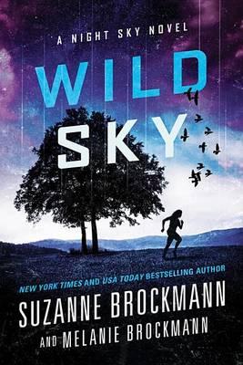 Wild Sky by Suzanne Brockmann